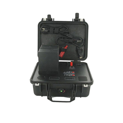2bay charger for BB-2590,BB-390 battery
