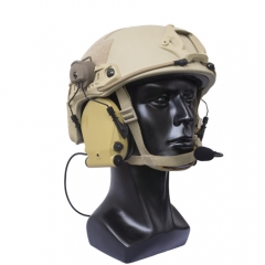 DF-1 Fast type tactical hearing protector
